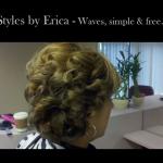 Waves, simple & free
